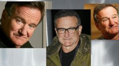 VIDEO: Robin Williams Shocking Parkinsons Diagnosis