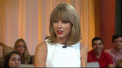 VIDEO: Taylor Swift Premieres Shake It Off, Announces New Album