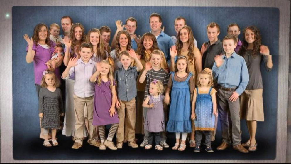 Image result for 19 kids and counting intro