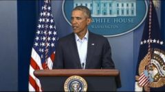 VIDEO: White House Reacts to ISIS Execution Video