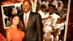 VIDEO: Ray Allen 911 Home Invasion Call Released