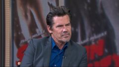 VIDEO: The actor discusses playing a private investigator in gritty noir film.