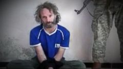 VIDEO: American Journalist Freed From Al Qaeda in Syria