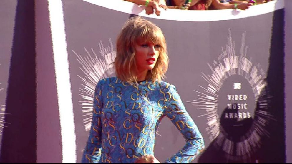 VIDEO: The annual Video Music Awards was a celebrity packed event filled with surprises.