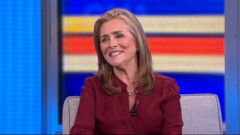 VIDEO: The Meredith Vieira Show will have an all-female house band, a first for daytime TV.