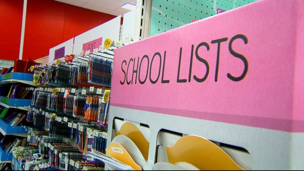 VIDEO: The Hottest Back-to-School Deals