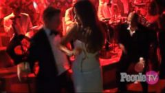 VIDEO: Sofia Vergara, Derek Houghs Post-Emmys Dance Party