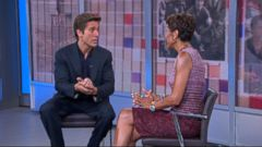 VIDEO: David Muir Talks New Role at World News Tonight