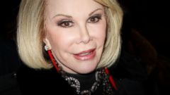 VIDEO: Joan Rivers Family Remains Hopeful About Recovery