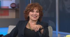 VIDEO: Joy Behar Discusses Her Personal Experiences With Joan Rivers