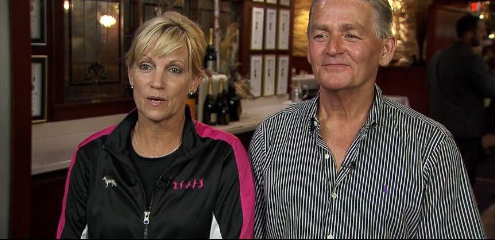 VIDEO: Minnesota Couple Plans to Go Back to Work After Winning Lottery
