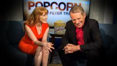 VIDEO: Popcorn With Peter Travers: Jessica Chastain