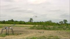 VIDEO: Drones Used in Search for Missing Dallas Woman