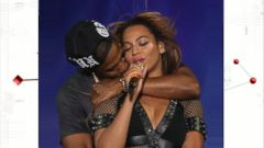 VIDEO: Beyonce, Jay-Z Will Reportedly Record Album Together