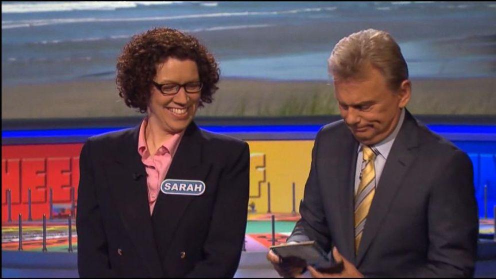 Middle School Teacher Wins $1 Million on Wheel Of Fortune