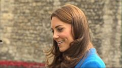 VIDEO: Kate Middleton Cancels Trip, Prince Harry Celebrates His 30th