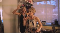 VIDEO: GMAs Amy Robach Gets a Flea Market Fabulous Makeover