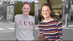 VIDEO: Reward Offered in Search for Missing UVA Student