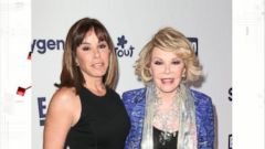 VIDEO: Melissa Rivers Honors Mother on Special Fashion Police