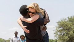 VIDEO: Reese Witherspoon on Playing a Different Kind of Character in The Good Lie