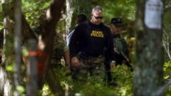 VIDEO: Eric Frein Search Continues in Pennsylvanias Pocono Mountains