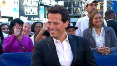 VIDEO: Ioan Gruffudd on Living Forever in New Role