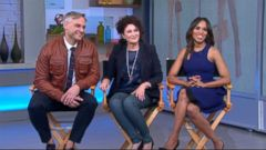 VIDEO: Get Olivia Popes Look With Scandal Fashion Line at The Limited