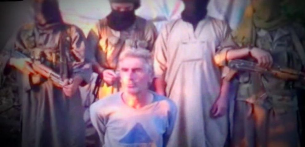 VIDEO: Families await word after terror groups threats.