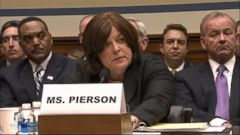 VIDEO: Congress Grills Secret Service Director About White House Breach