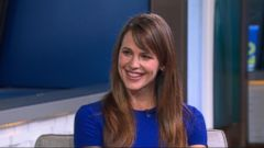 VIDEO: Jennifer Garner Brings Childrens Book to Life