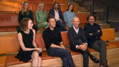 VIDEO: Michael Keaton: Theres Nothing Like Birdman