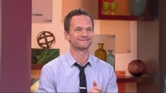 VIDEO: Neil Patrick Harris Lands Big Job