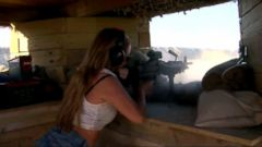 VIDEO: GMA 10/19: National Guard Base Under Fire for Swimsuit Photo Shoot