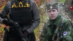 VIDEO: Eric Frein Manhunt Costing Millions to Conduct