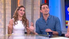 VIDEO: Jonathan Bennett Booted Off Dancing With the Stars