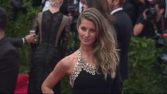 VIDEO: Gisele Bundchen Encourages Moms to Prioritize Themselves