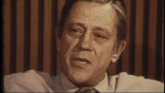 VIDEO: GMA 10/22: Legendary Editor, Ben Bradlee, Dies at 93