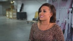VIDEO: Behind the Scenes of Demi Lovatos 1st Ever World Tour