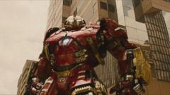 Marvel Releases Avengers: Age of Ultron Trailer