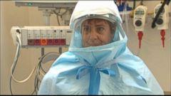 VIDEO: GMA 10/24: New York Ebola Diagnosis Has City on Edge