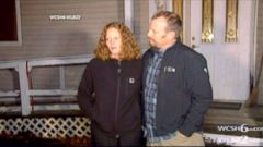 VIDEO: Nurse Hickox Defies Ebola Quarantine, Leaves Home