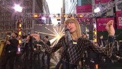VIDEO: GMA Is Shaking It Off With Taylor Swifts Live Performance