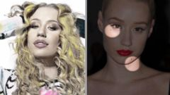VIDEO: Iggy Azalea Calls Out SNL for Digitally Altering Her Face