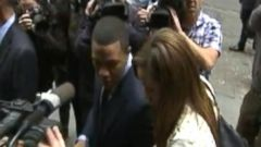 VIDEO: Ray Rice to Tell His Side of Story in Arbitration Hearing