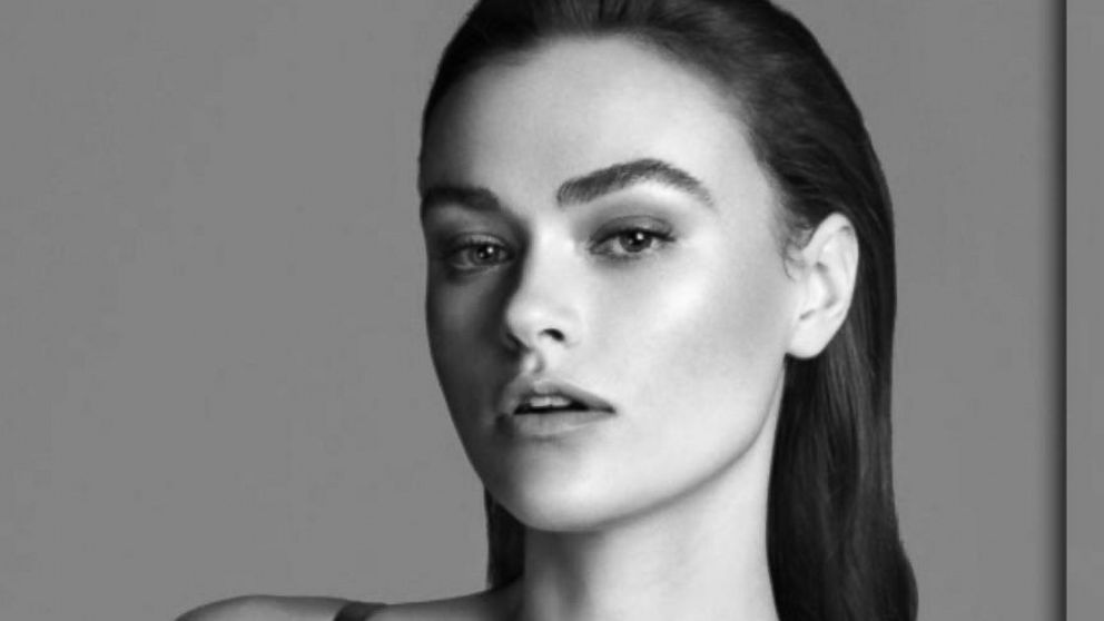 calvin klein's size10 model stirs 'plus-size' controversy video