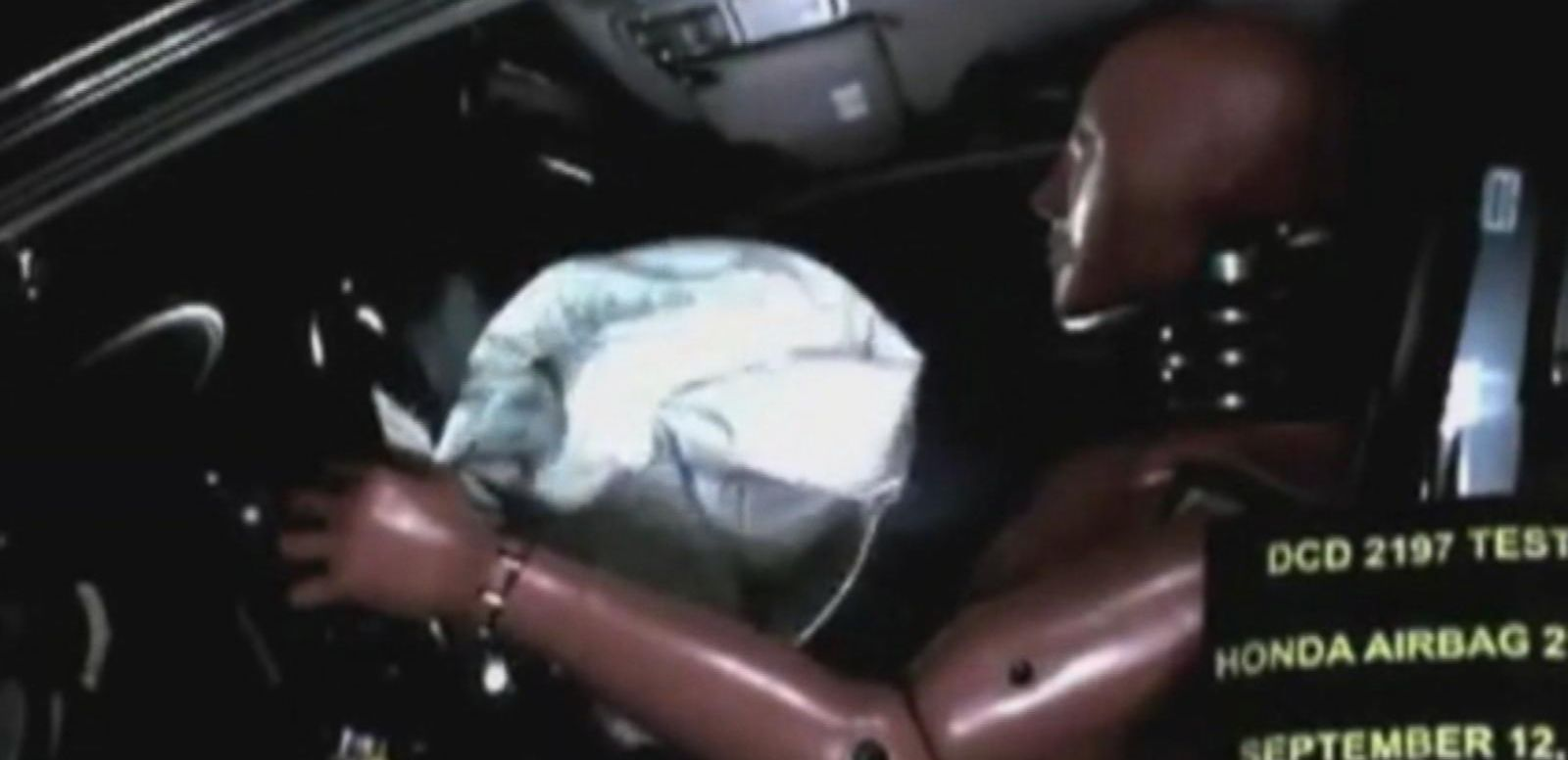VIDEO: GMA Investigates: Do Used Car Dealers Know About Open Airbag Recalls?