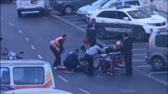 VIDEO: GMA 11/18: Deadly Attack in Jerusalem Claims at Least 4 Lives