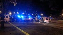 VIDEO: 3 Injured, Suspected Gunman Killed in FSU Shooting