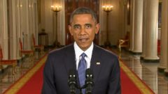 VIDEO: GMA 11/21: President Obama Addresses Critics in Immigration Announcement