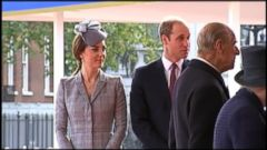 VIDEO: Dress Codes Released for Reporters Covering William and Kates Visit to the US